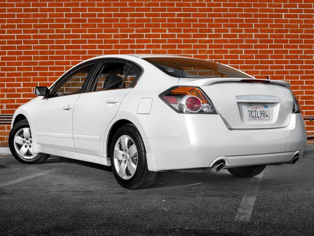 2007 Nissan Altima 2.5 S Burbank, CA 7