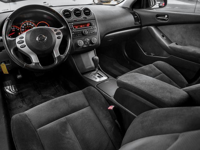 2007 Nissan Altima 2.5 S Burbank, CA 8