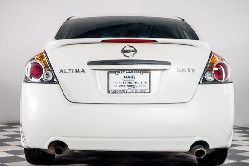 ... 2007 Nissan Altima 3.5 SE In Dallas, TX ...