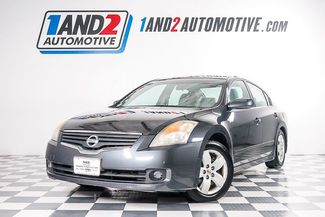2007 Nissan Altima 2.5 S in Dallas TX
