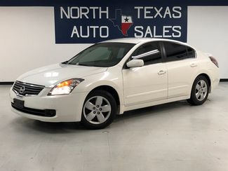 2007 Nissan Altima S in Dallas, TX 75247