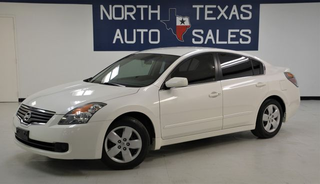 2007 Nissan Altima S ONE OWNER