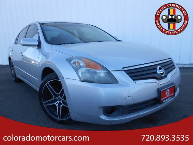 2007 Nissan Altima 2.5 S in Englewood, CO 80110