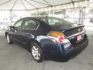 2007 Nissan Altima 2.5 Hybrid Gardena, California 1
