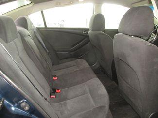 2007 Nissan Altima 2.5 Hybrid Gardena, California 12