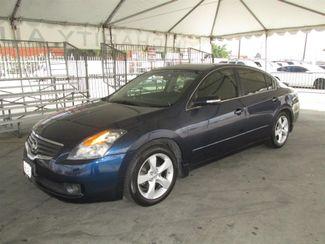 2007 Nissan Altima 3.5 SE Gardena, California