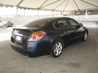 2007 Nissan Altima 3.5 SE Gardena, California 2