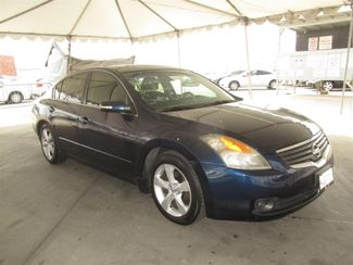 2007 Nissan Altima 3.5 SE Gardena, California 3