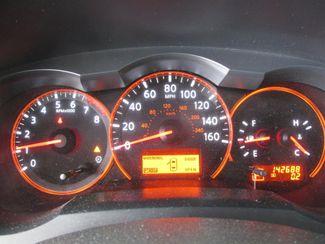 2007 Nissan Altima 3.5 SE Gardena, California 5