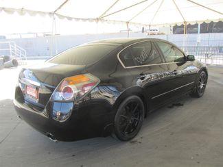 2007 Nissan Altima 2.5 S Gardena, California 2