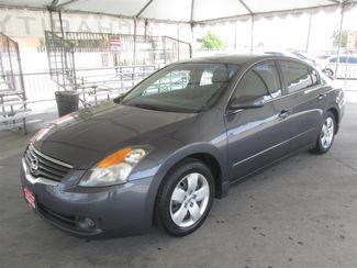 2007 Nissan Altima 2.5 S Gardena, California