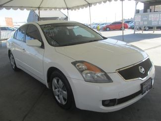 2007 Nissan Altima 2.5 S Gardena, California 3
