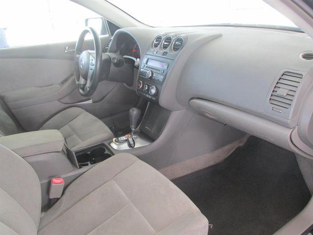 2007 Nissan Altima 2.5 Hybrid Gardena, California 8