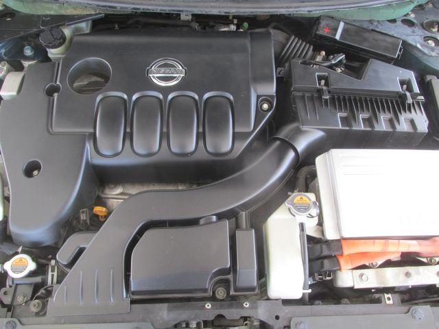 2007 Nissan Altima 2.5 Hybrid Gardena, California 15