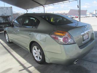 2007 Nissan Altima 2.5 S Gardena, California 1