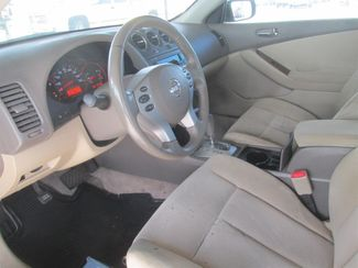 2007 Nissan Altima 2.5 S Gardena, California 4