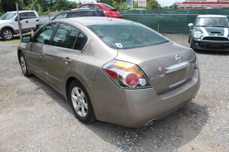 2007 Nissan Altima 25 S  city MD  South County Public Auto Auction  in Harwood, MD