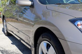 2007 Nissan Altima 2.5 S Hollywood, Florida 2