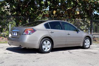 2007 Nissan Altima 2.5 S Hollywood, Florida 4