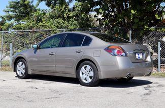 2007 Nissan Altima 2.5 S Hollywood, Florida 7
