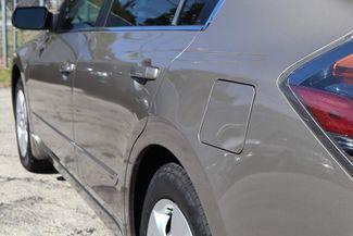 2007 Nissan Altima 2.5 S Hollywood, Florida 8