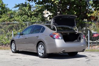 2007 Nissan Altima 2.5 S Hollywood, Florida 41