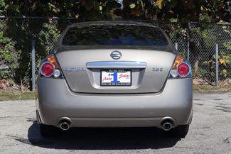 2007 Nissan Altima 2.5 S Hollywood, Florida 6