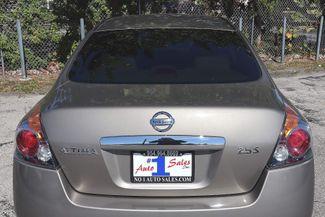 2007 Nissan Altima 2.5 S Hollywood, Florida 48
