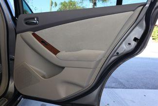2007 Nissan Altima 2.5 S Hollywood, Florida 55