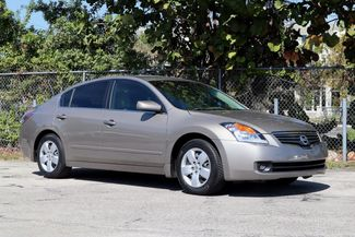 2007 Nissan Altima 2.5 S Hollywood, Florida 56