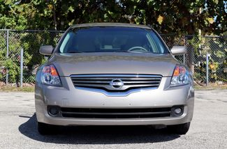 2007 Nissan Altima 2.5 S Hollywood, Florida 12