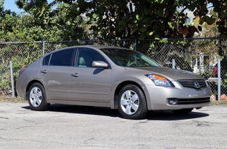 2007 Nissan Altima 2.5 S Hollywood, Florida 13