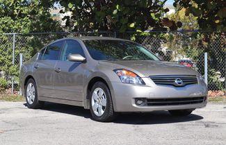 2007 Nissan Altima 2.5 S Hollywood, Florida 44