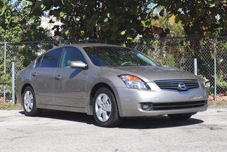 2007 Nissan Altima 2.5 S Hollywood, Florida 38
