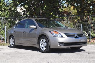 2007 Nissan Altima 2.5 S Hollywood, Florida 30