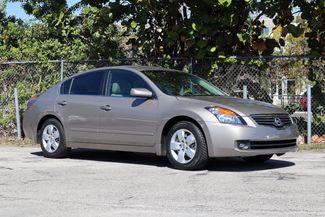 2007 Nissan Altima 2.5 S Hollywood, Florida 31