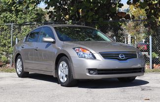 2007 Nissan Altima 2.5 S Hollywood, Florida 1