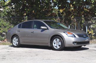 2007 Nissan Altima 2.5 S Hollywood, Florida 50