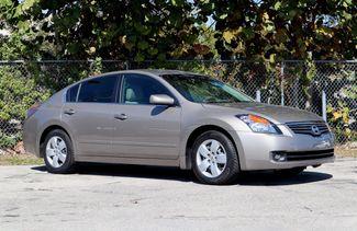 2007 Nissan Altima 2.5 S Hollywood, Florida 40