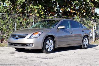 2007 Nissan Altima 2.5 S Hollywood, Florida 10