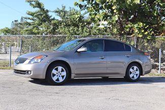 2007 Nissan Altima 2.5 S Hollywood, Florida 24