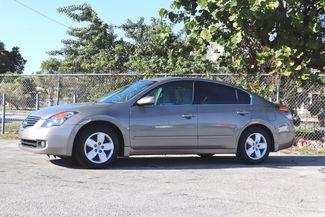 2007 Nissan Altima 2.5 S Hollywood, Florida 39