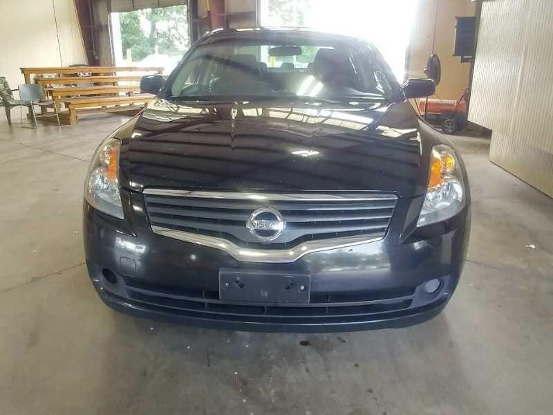 ... 2007 Nissan Altima 2.5 S   JOPPA, MD   Auto Auction Of Baltimore In  JOPPA ...