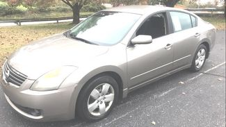 2007 Nissan-3 Owner!! Carfax Clean!! Altima-CARMARTSOUTH.COM S-18 YRS IN BUSINESS! Knoxville, Tennessee