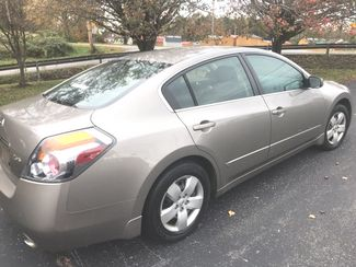 2007 Nissan-3 Owner!! Carfax Clean!! Altima-CARMARTSOUTH.COM S-18 YRS IN BUSINESS! Knoxville, Tennessee 5