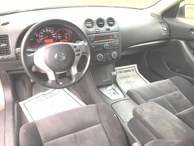 2007 Nissan-3 Owner!! Carfax Clean!! Altima-CARMARTSOUTH.COM S-18 YRS IN BUSINESS! Knoxville, Tennessee 10