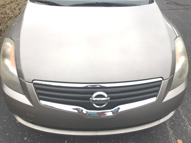 2007 Nissan-3 Owner!! Carfax Clean!! Altima-CARMARTSOUTH.COM S-18 YRS IN BUSINESS! Knoxville, Tennessee 1