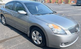 2007 Nissan-Bhph! $500 Dn! Wac! Mint Condition! Altima-CARMARTSOUTH.COM S in Knoxville, Tennessee 37920