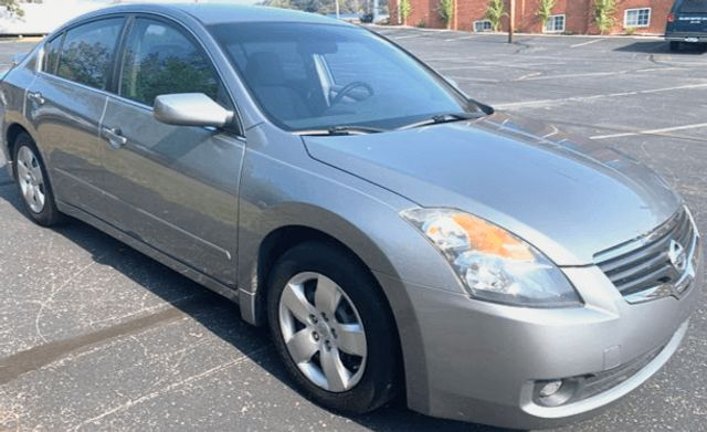 2007 Nissan-Bhph! $500 Dn! Wac! Mint Condition! Altima-CARMARTSOUTH.COM S