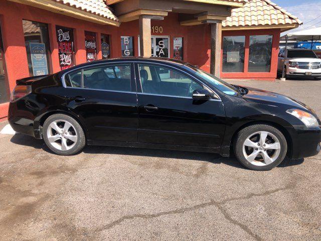 2007 Nissan Altima 3.5 SE CAR PROS AUTO CENTER (702) 405-9905 Las Vegas, Nevada 1
